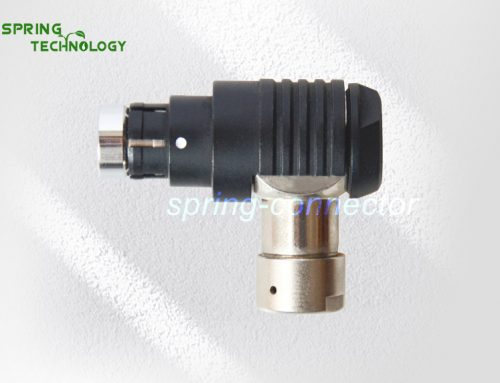 TWN.102F Elbow Plug