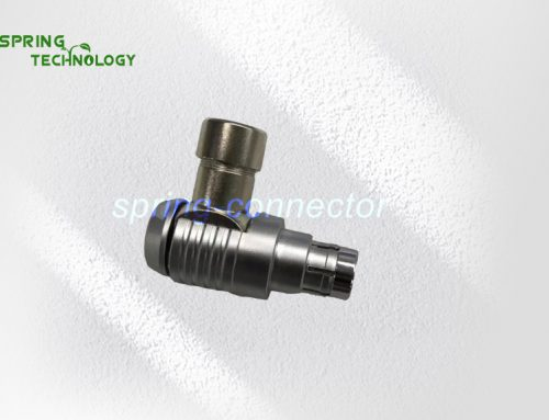 TWN.1031F Elbow Plug