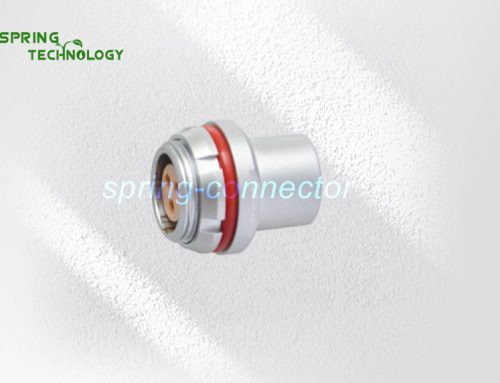 MEG.0C Waterproof Fixed Socket