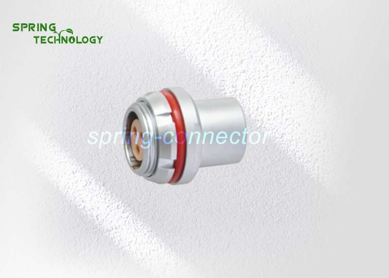 MEG.0C push pull waterproof connector