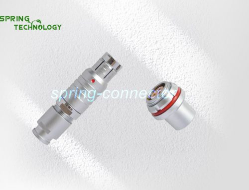 MEG.1C Waterproof Fixed Socket