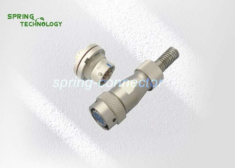 YL Series Connector